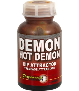 STARBAITSDEMON HOT DEMON DIP ATTRACTOR 200ML