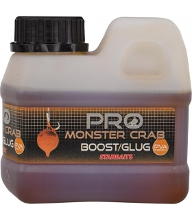 STARBAITS PROBIOTIC MONSTERCRAB BOOST 500ML