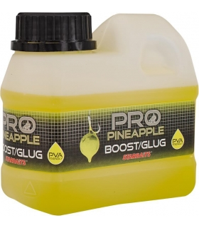 STARBAITS PROBIOTIC PINEAPPLE BOOST 500ML