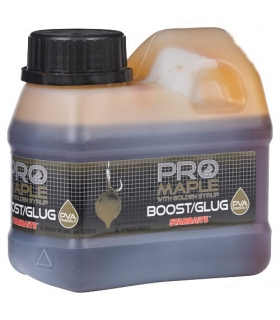 STARBAITS PROBIOTIC MAPPLE BOOST 500 ML