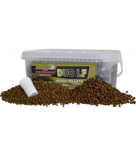 STARBAITS PROBIOTIC COCONUT PELLETS MIX 2KG
