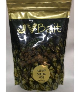 JVBAIT ASIAN SPECIAS HOT BOILIE 20MM