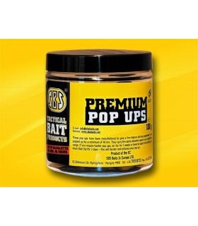 SBS PREMIUM POP UPS M4 16-18-20MM
