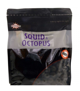 DYNAMITE BAITS SQUID & OCTOPUS 20MM 1KG