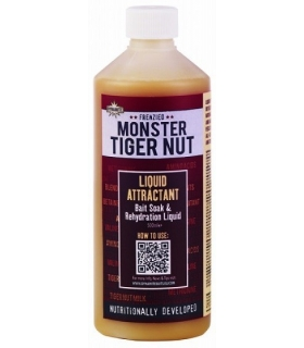 DYNAMITE MONSTER TIGERNUT LIQUID 500ML