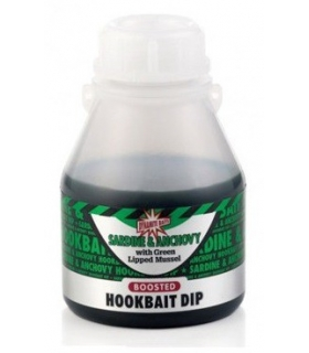 DYNAMITE SARDINE & ANCHOVY BOOSTED HOOKBAIT DIP 200ML