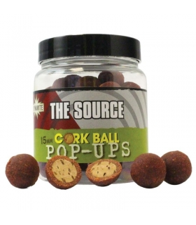DYNAMITE THE SOURCE CORK BALL POP-UPS 15MM