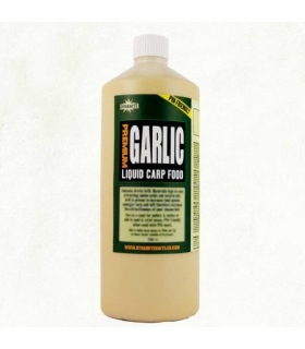 DYNAMITE GARLIC LIQUID CARP FOOD 1L