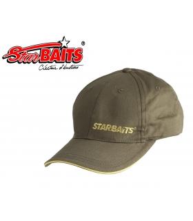 STARBAITS KAKI CAP