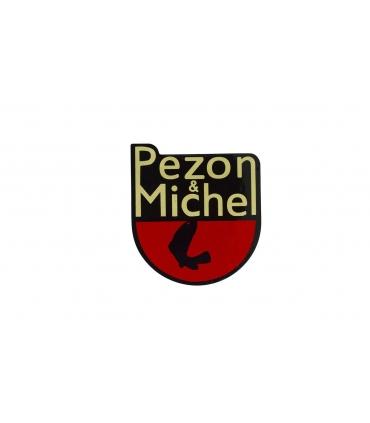 Pezon y Michel