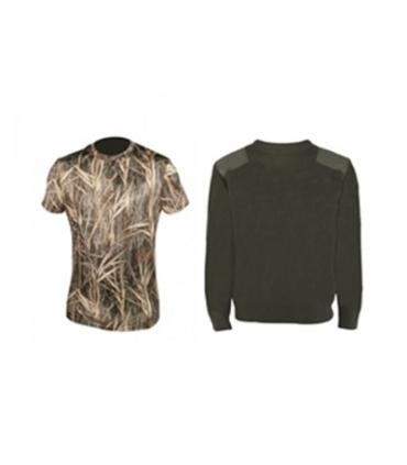 Camisetas & Jerseys