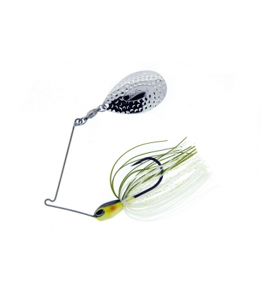 SpinnerBaits & ChatterBaits