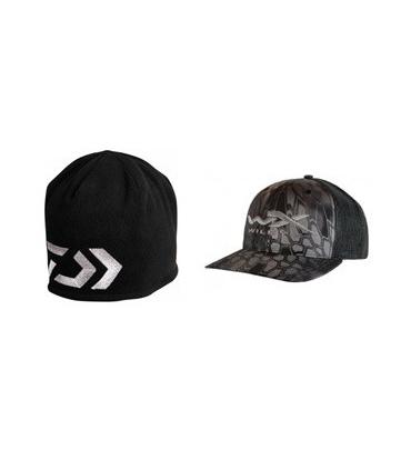 Gorras & Sombreros