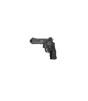 Pistolas y Revolver